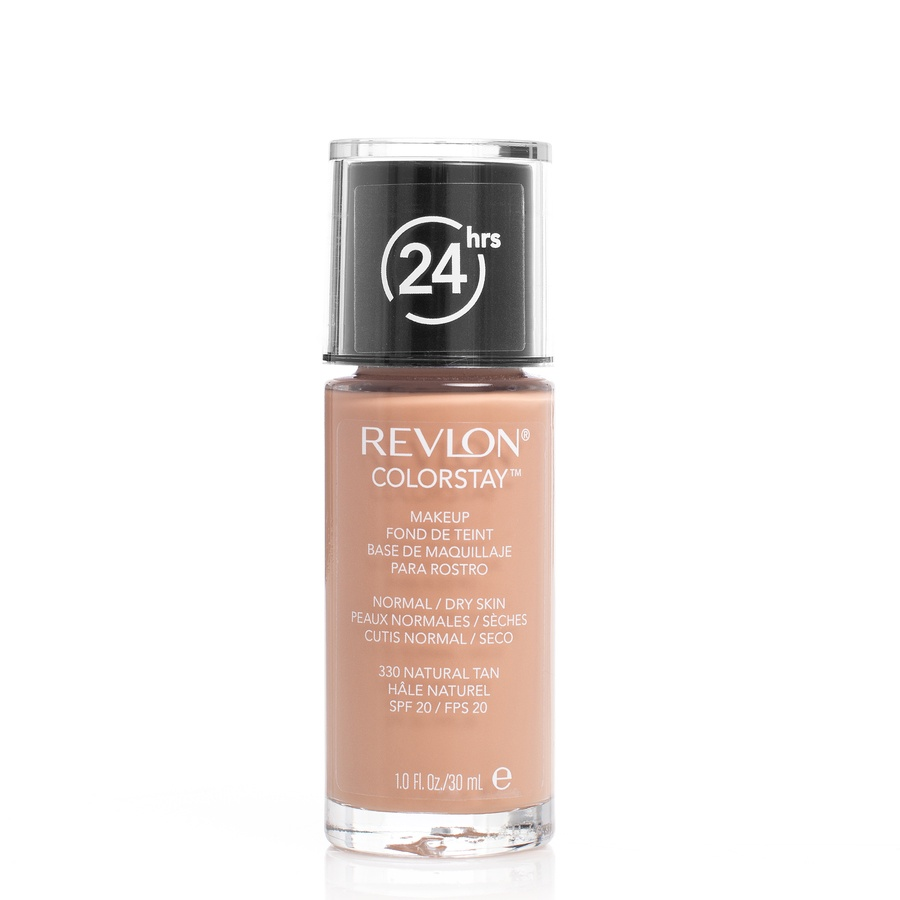 Revlon Colorstay Makeup Normal/Dry Skin 330 Natural Tan