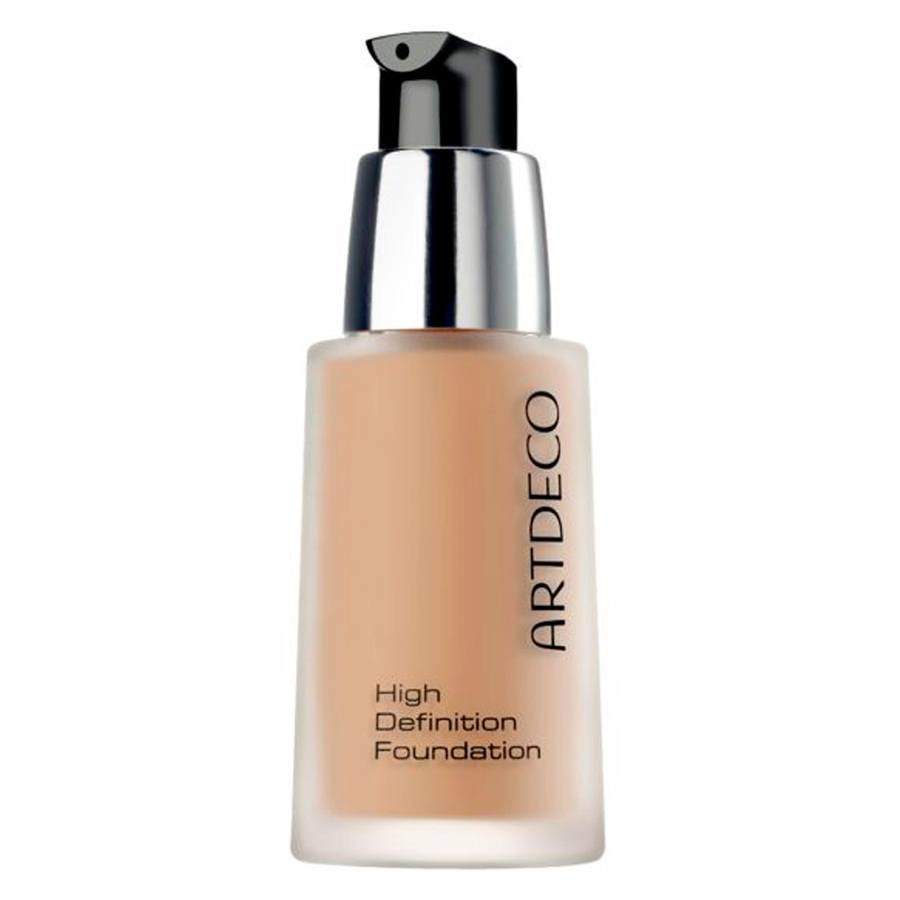 Artdeco High Definition Fluid Foundation  #43 Light Honey Beige 25ml