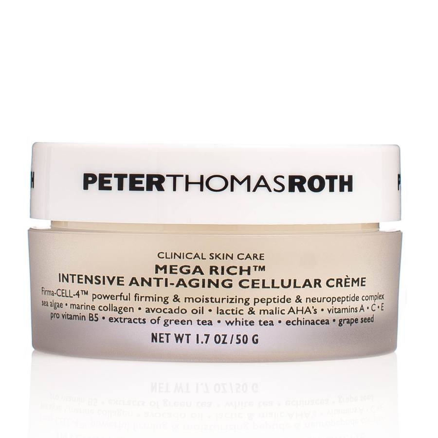 Peter Thomas Roth Mega-Rich Intensive Anti-Aging Cellular Creme 50ml