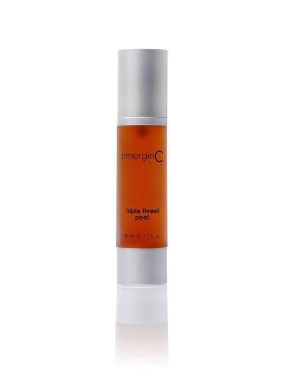emerginC Triple-Threat Peel 50ml