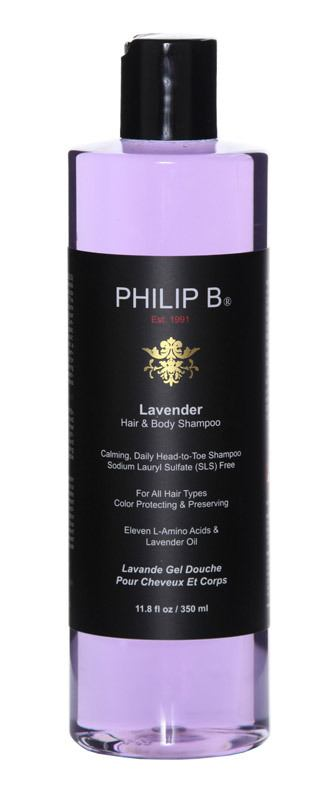 Philip B Lavender Hair & Body Shampoo 350 ml
