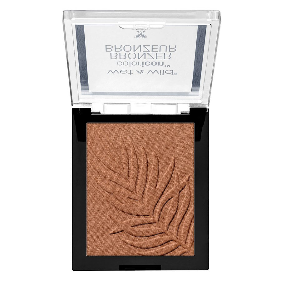 Wet`n Wild ColorIcon Bronzer What Shady Beaches