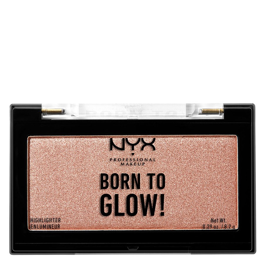 NYX Professional Makeup Born To Glow Highlighter Singles Break The Rhythm