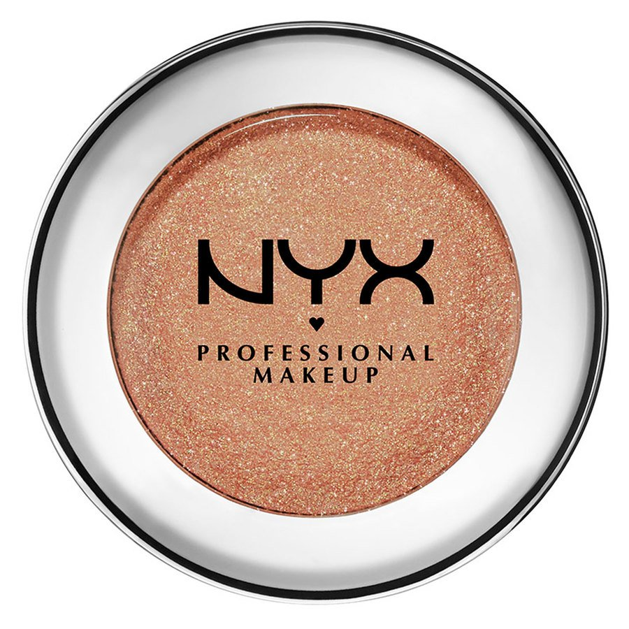 NYX Prof. Makeup Prismatic Eye Shadow Bedroom Eyes PS10
