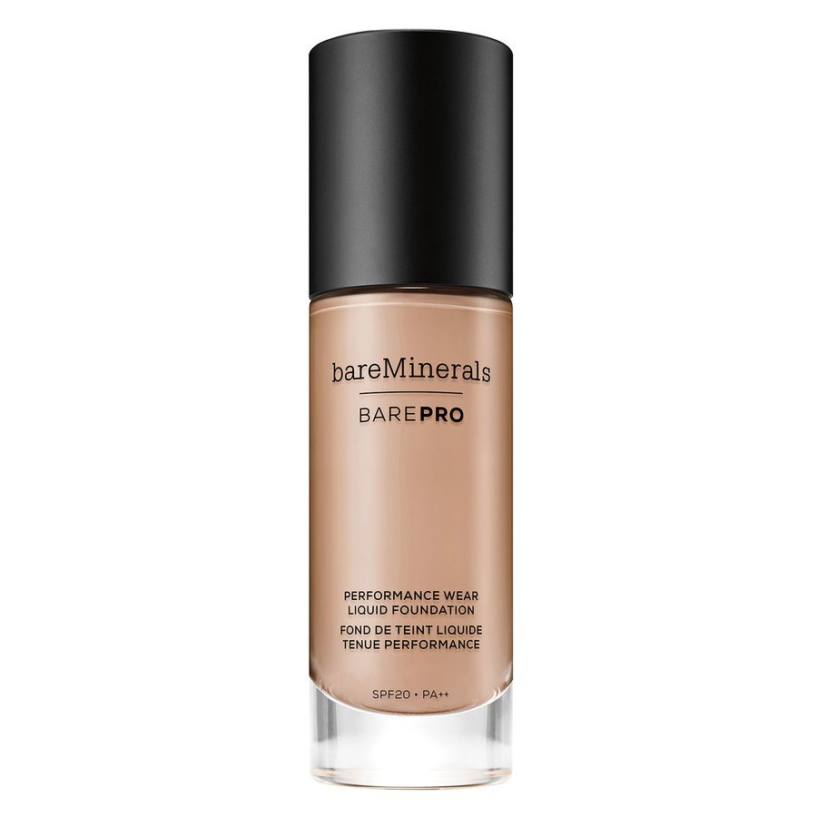 BareMinerals barePro Performance Wear Liquid Foundation SPF20 #9.5 Flax 30ml
