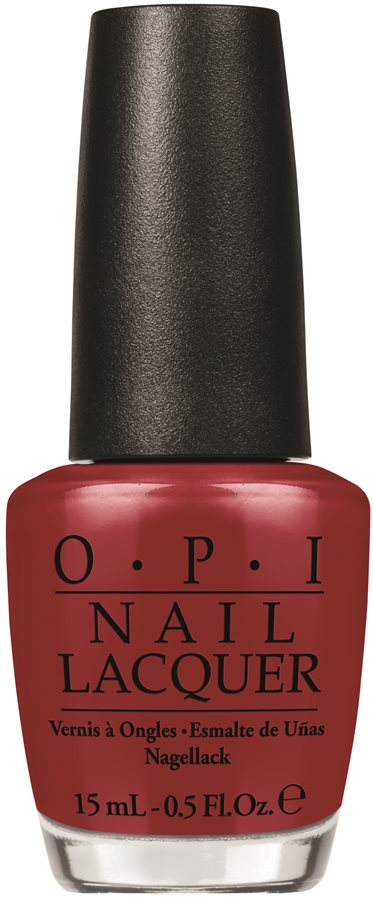OPI Fifty Shades Of Grey Romantically Involved 15ml
