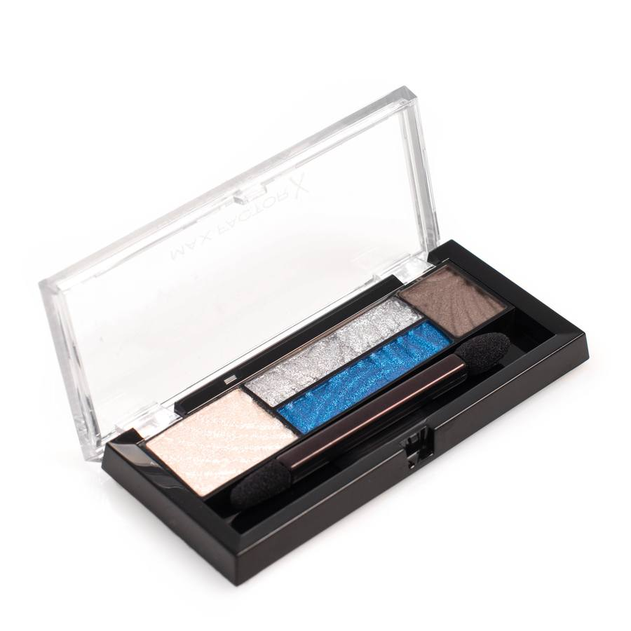 Max Factor Smokey Eye Drama Kit Azzure Ailure 06