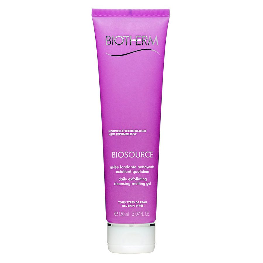 Biotherm Biosource Daily Exfoliating Cleansing Melting Gel 150ml