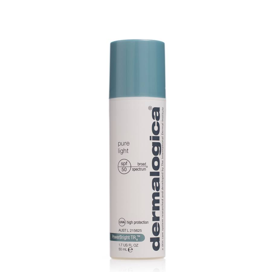 Dermalogica Pure Light Broad Spectrum Spf 50 50ml