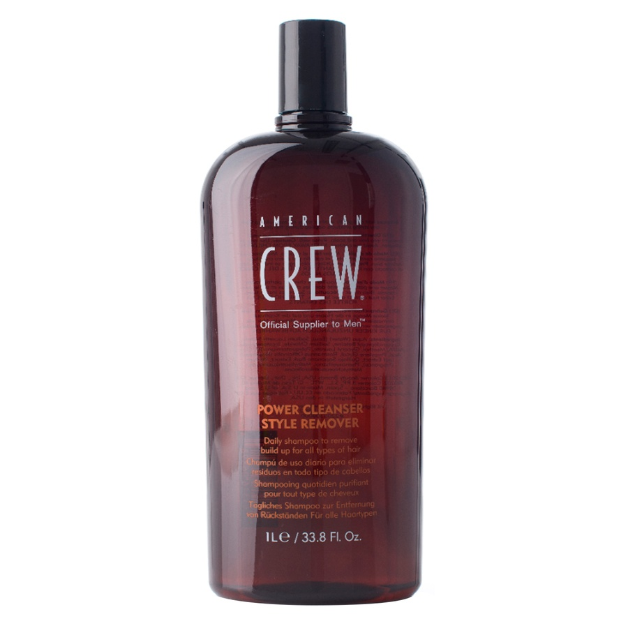American Crew Power Cleanser Style Remover Herre 1000ml