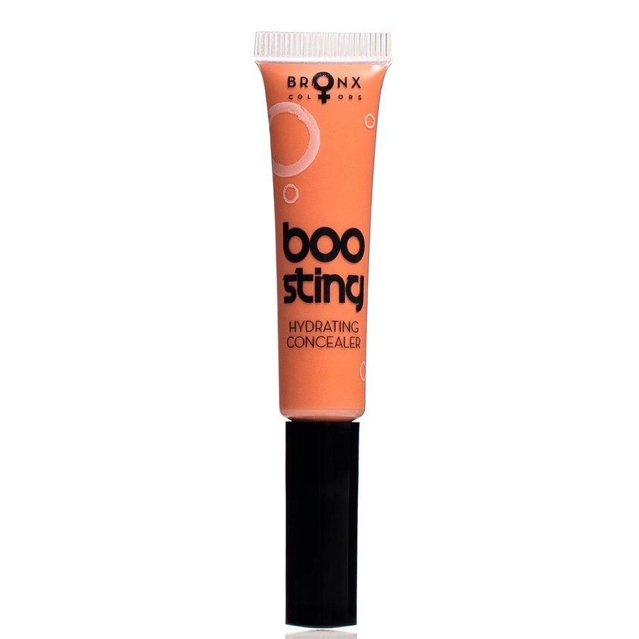 Bronx Boosting Hydrating Concealer BRXBHC06 Orange