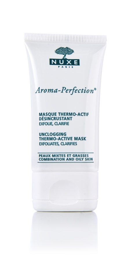 Nuxe Aroma Perfection Unclogging Thermo-Active Mask 40ml