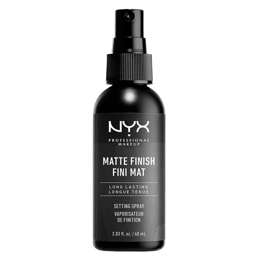 NYX Prof. Makeup Matte Finish Long Lasting Make-Up Setting Spray MSS01