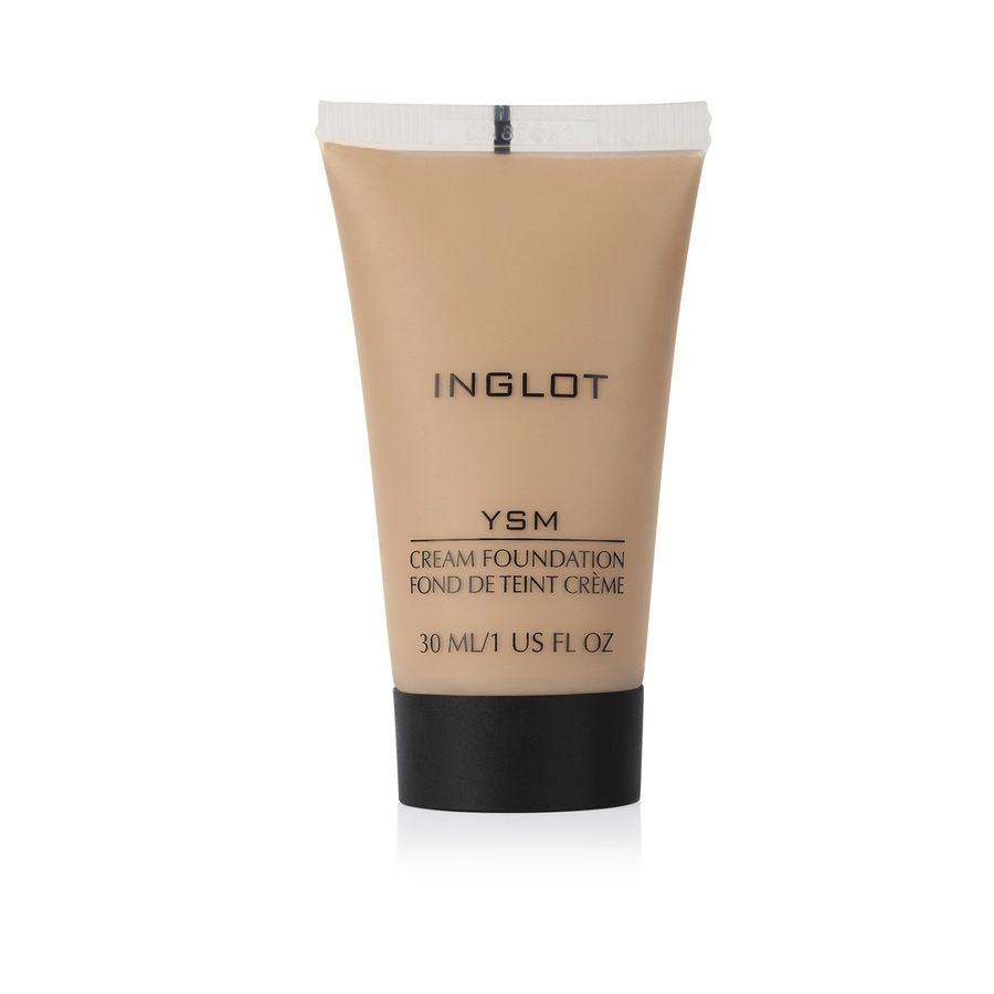 INGLOT Ysm Cream Foundation 49 30ml