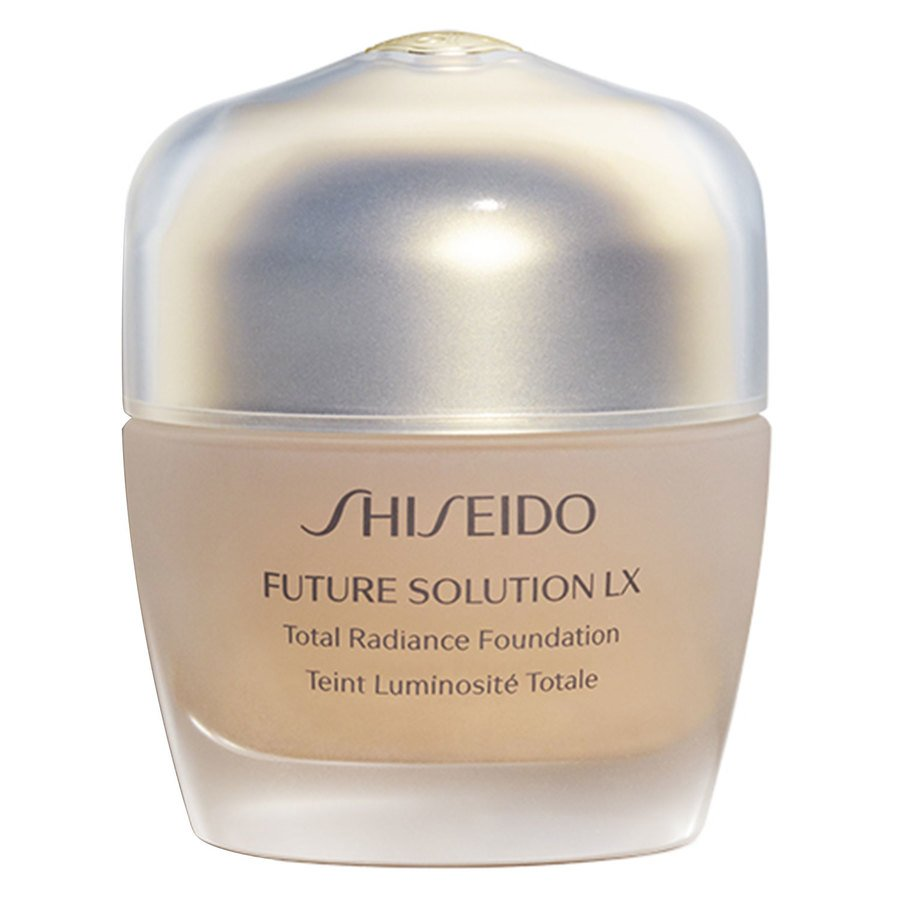 Shiseido Future Solution LX Total Radiance Foundation #Golden 3 30ml