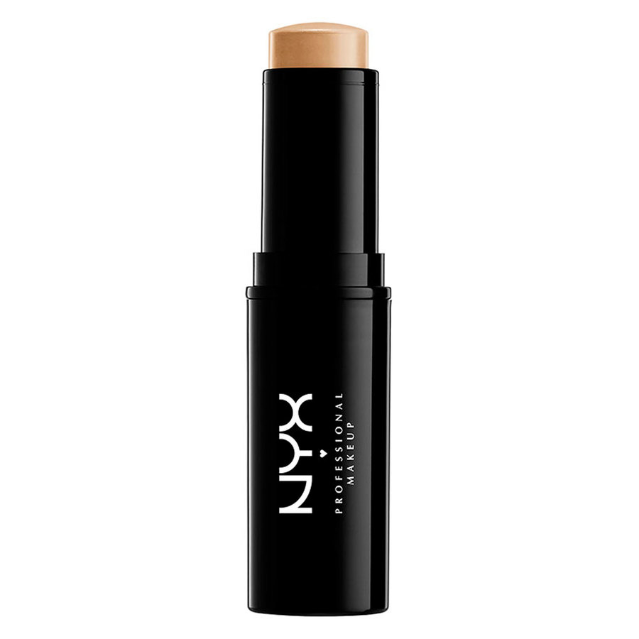 NYX Prof. Makeup Mineral Stick Foundation Golden Beige MSF06