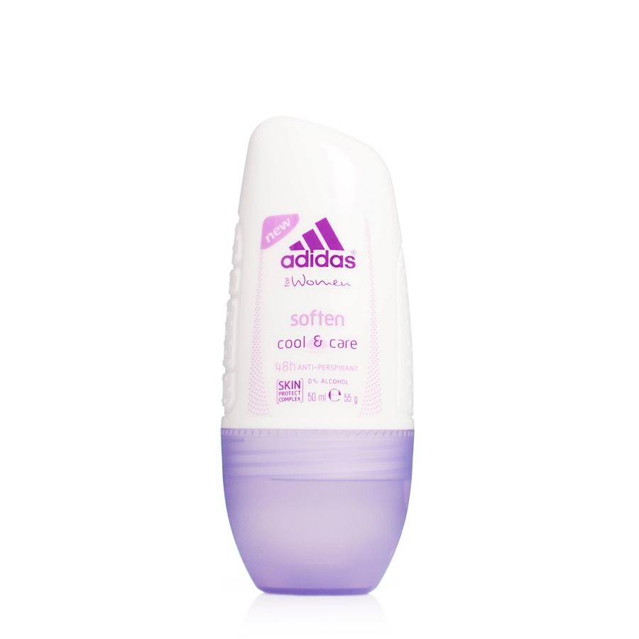 Adidas Cool & Care Soften Roll-On Deodorant 50ml