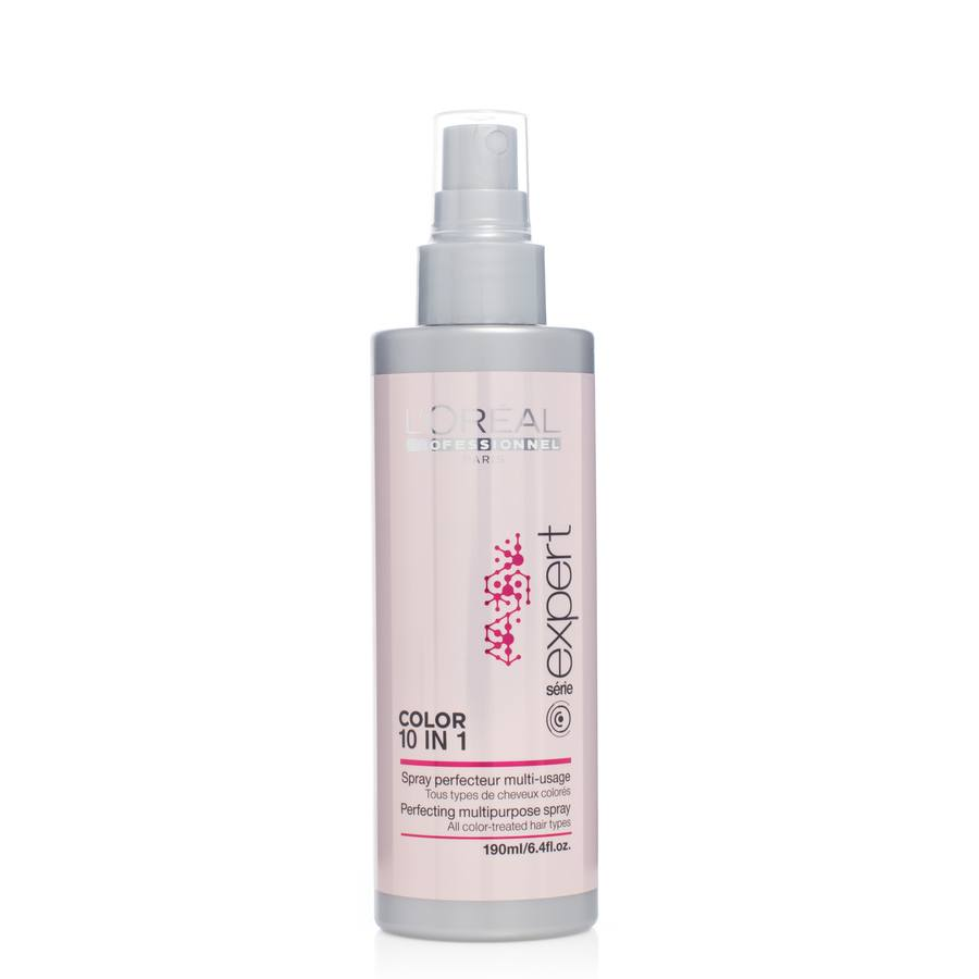 L'Oréal Professionnel Color 10 In 1 Perfecting Multipurpose Spray 190ml