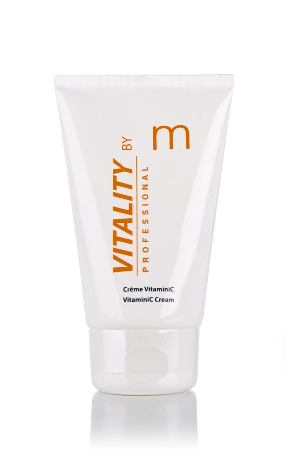 Matis Vitality By M VitaminiC Cream 100ml