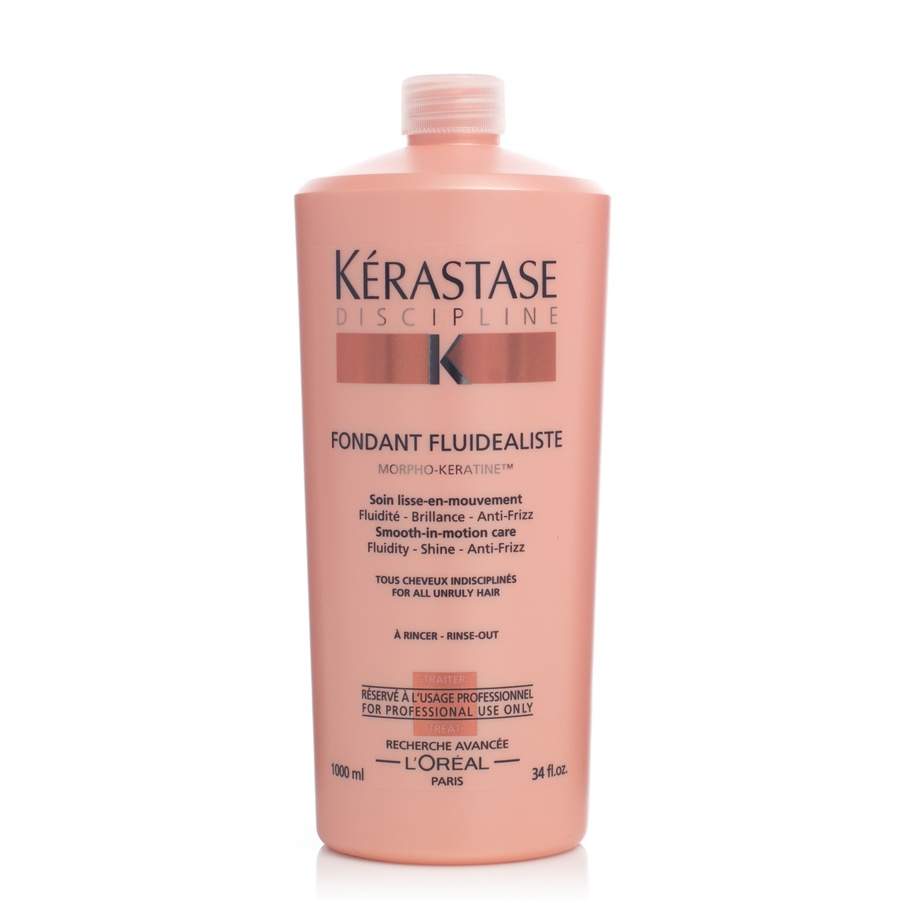 Kérastase Discipline Fondant Fluidealiste Smooth-In Motion Care 1000ml