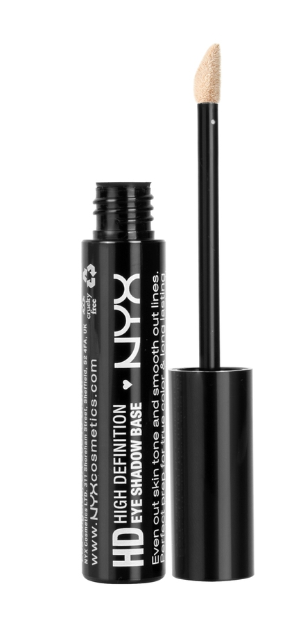 NYX Eye Shadow Base High Definition 8ml ESB04