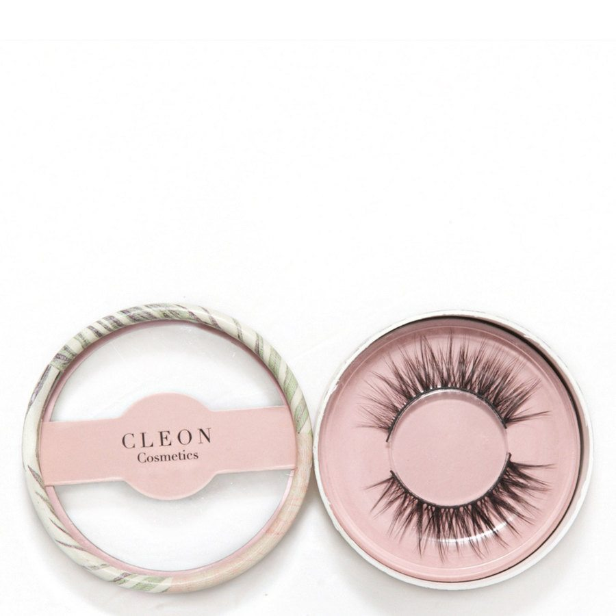 Cleon Cosmetics False Lashes Honey