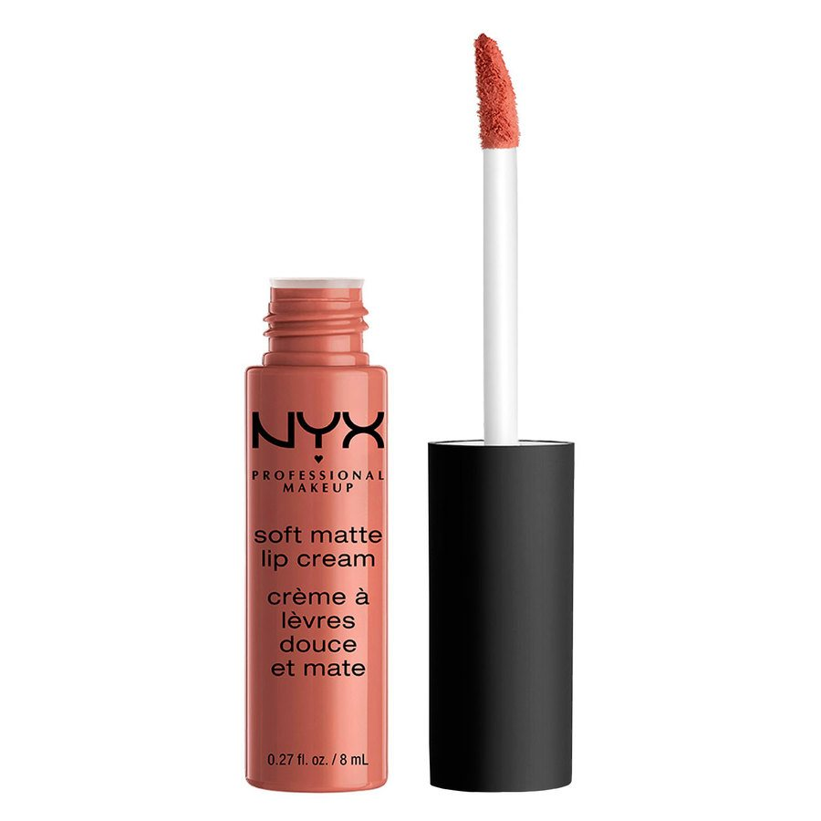 NYX Professional Makeup Soft Matte Lip Cream Cannes SMLC19