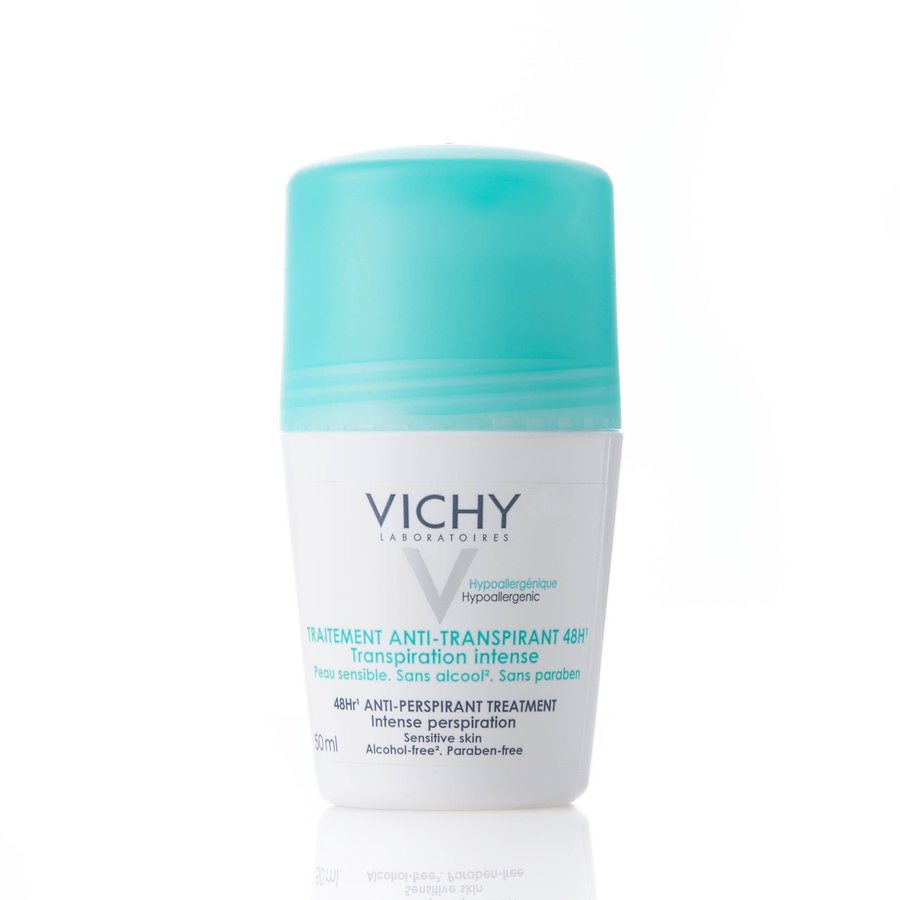 Vichy 48hr Anti-Perspirant Deodorant 50ml