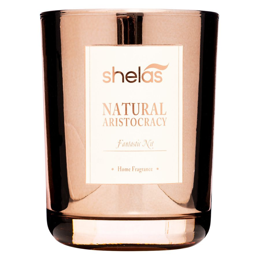 Shelas Fantastic Nit Scented Candle 250g