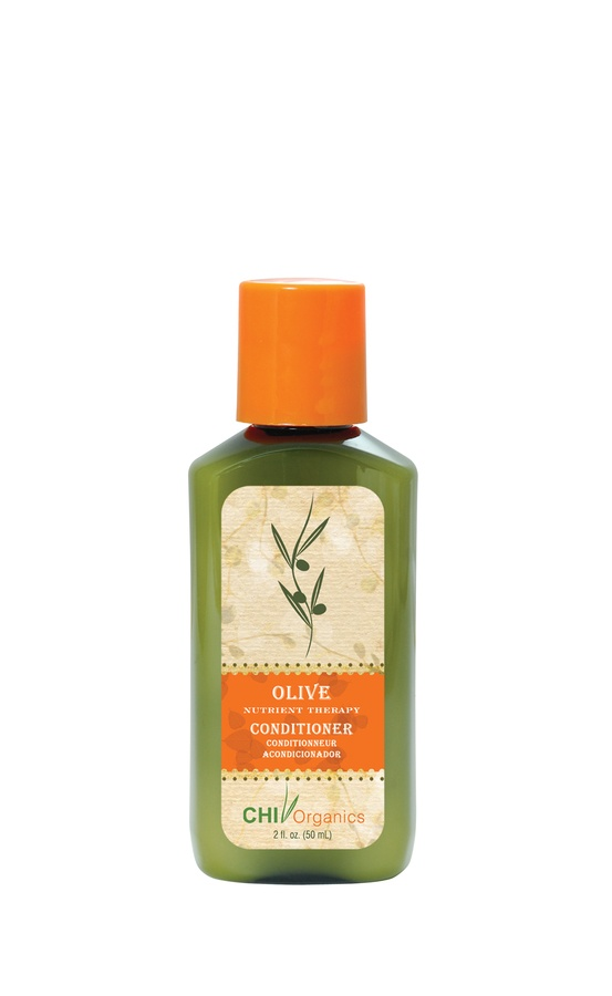 CHI Organics Olive Nutrient Therapy Balsam 50ml