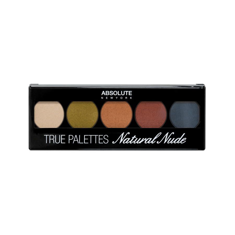 Absolute New York True Palettes Element NF073