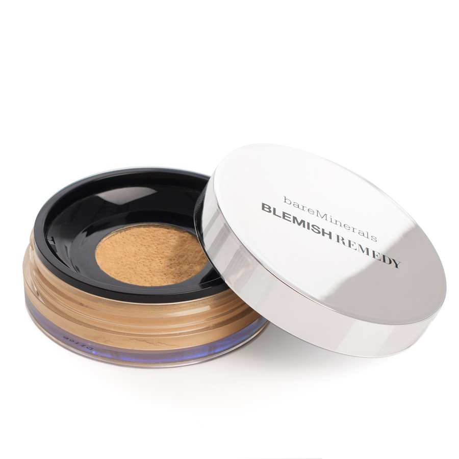 BareMinerals Blemish Remedy Foundation Clearly Beige 06 6g