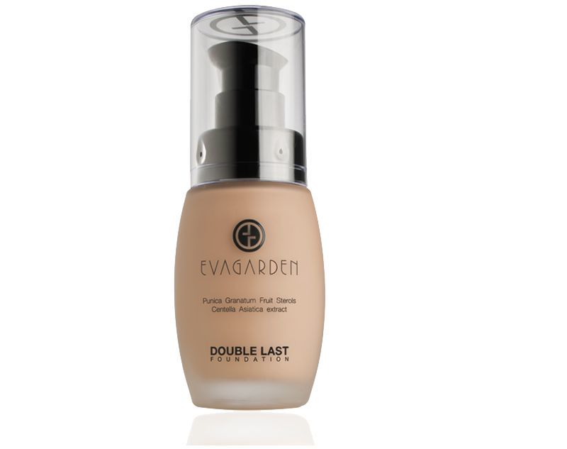 Evagarden Double Last Foundation 168