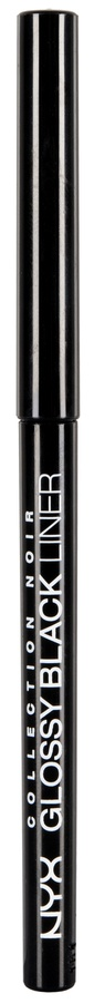 NYX Collection Noir Glossy Black Liner