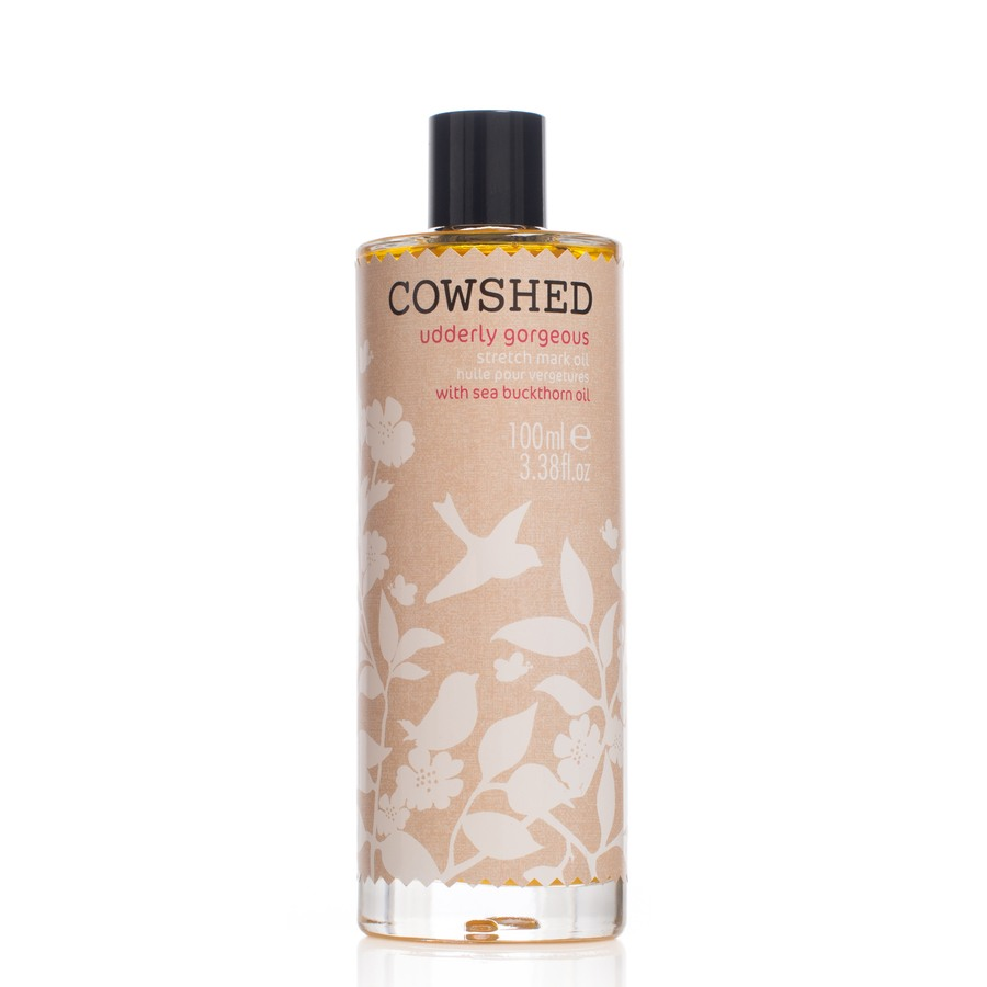 Cowshed Udderly Gorgeous Stretch-Mark Oil 100ml