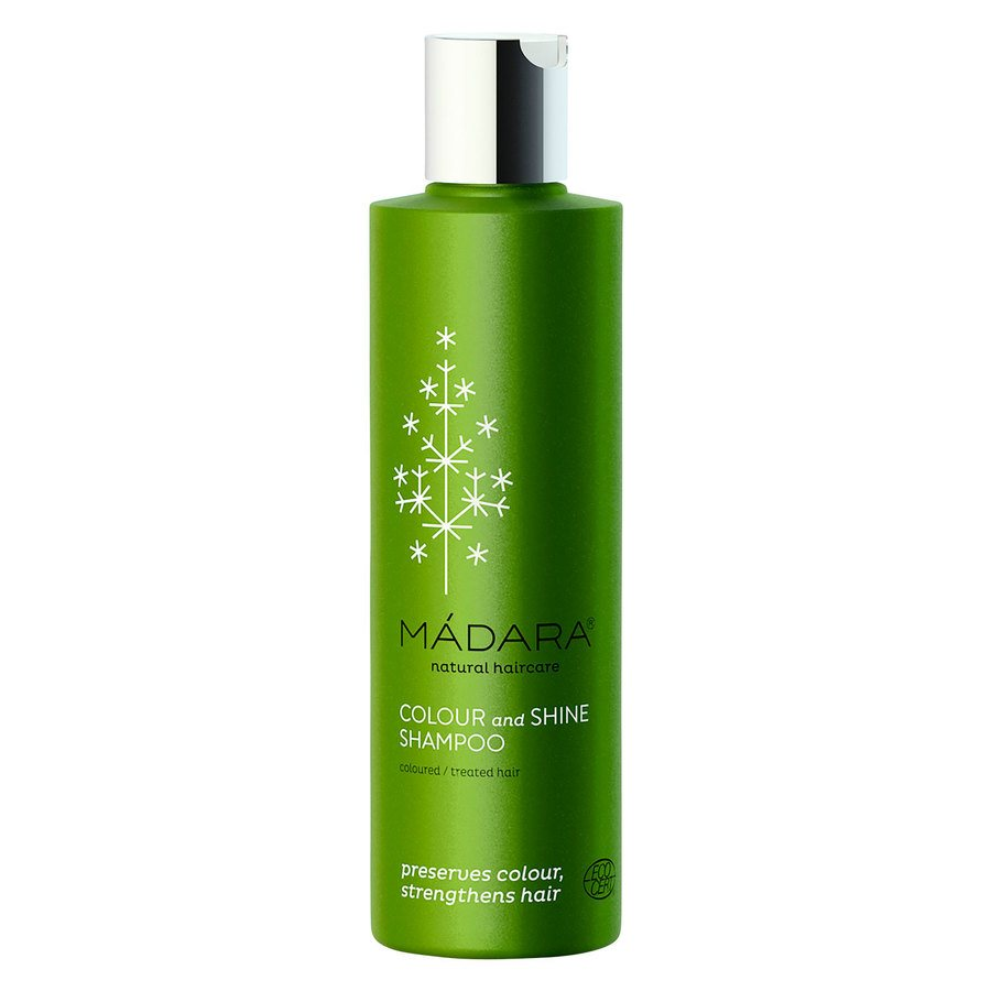 Madara Colour & Shine Shampoo 250ml