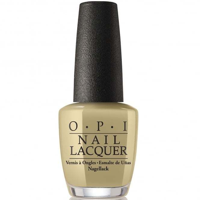 OPI Iceland Collection This Isnt Greenland NLI58