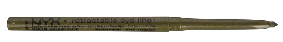 NYX Mechanical Pencil Eye Golden Olive MPE16