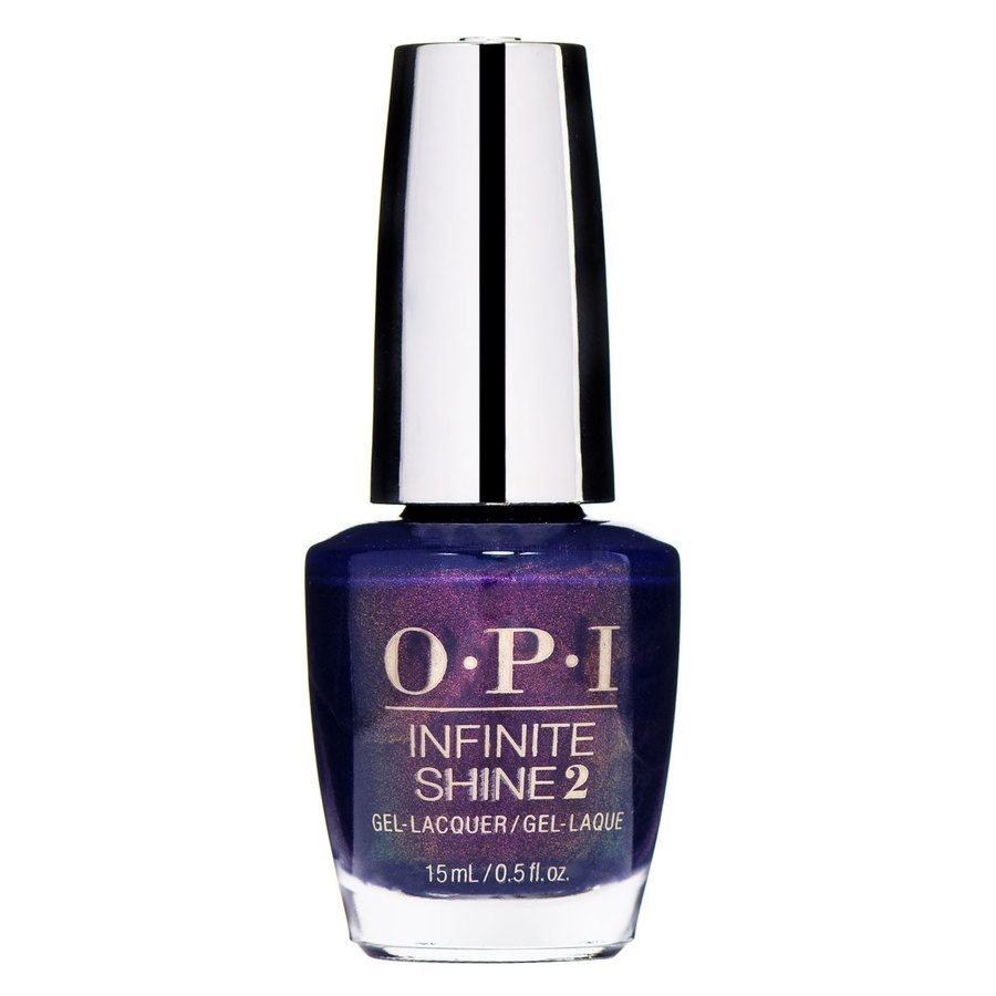 OPI Infinite Shine Iceland Collection Turn On The Northern Lights! ISLI57