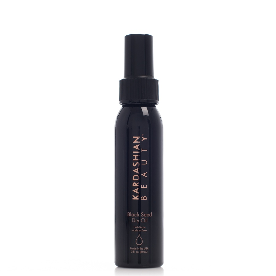 Kardashian Beauty Black Seed Dry Oil 89ml