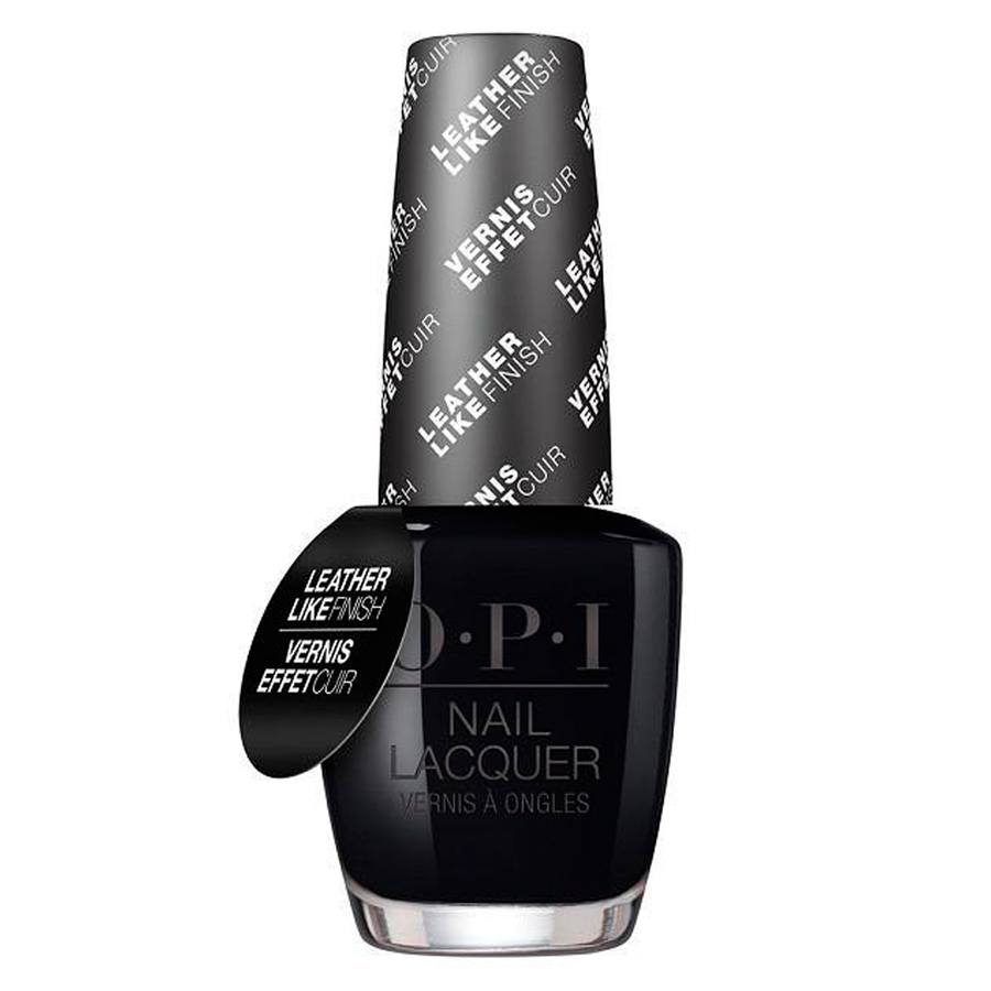 OPI Nail Lacquer Grease Collection Grease Is The Word 15ml