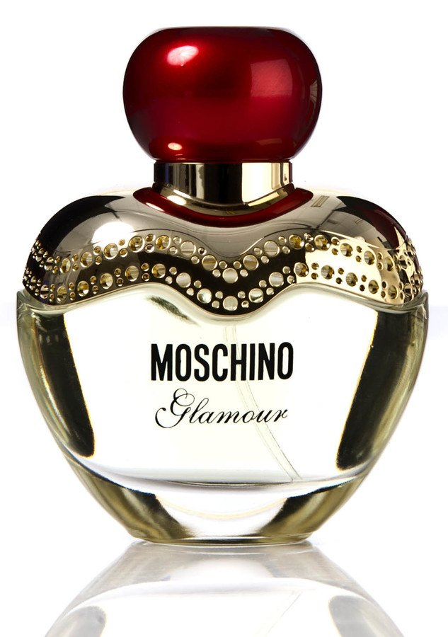 Moschino  Glamour Eau De Parfum For Henne 30ml