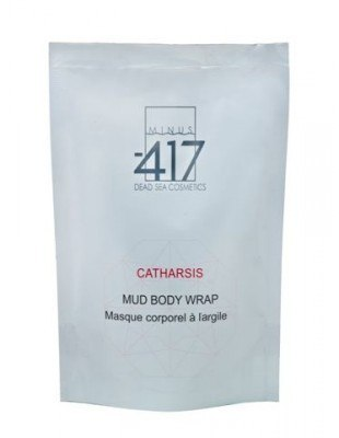 Minus417 Catharsis Mud Body Wrap Mask 500ml
