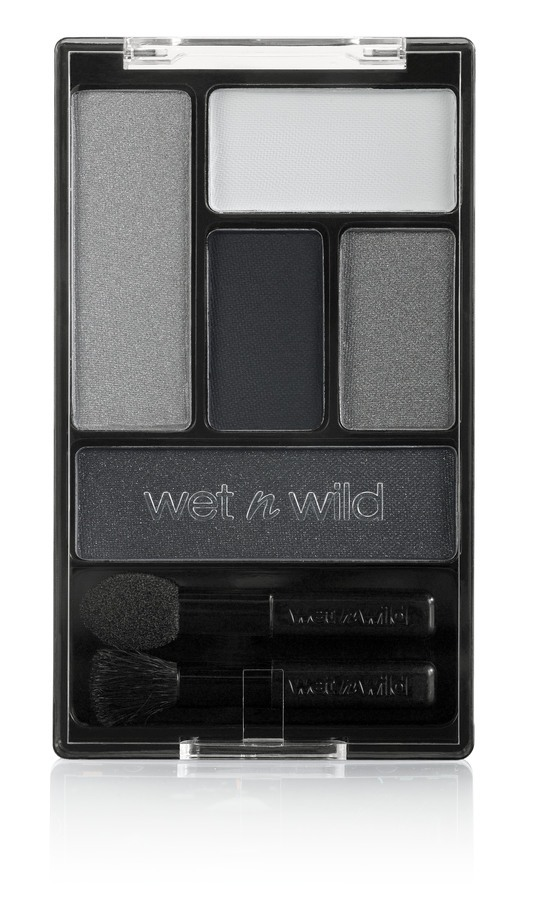 Wet`n Wild Color Icon Eyeshadow Palette Tunnel Vision E3921