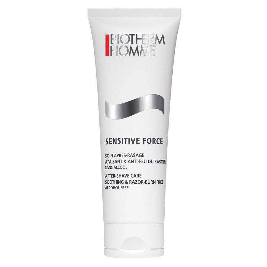 Biotherm Sensitive Force After Shave Pump 75ml