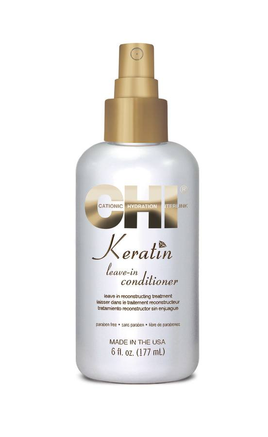CHI Keratin Reconstructing Leave In Balsam 177ml