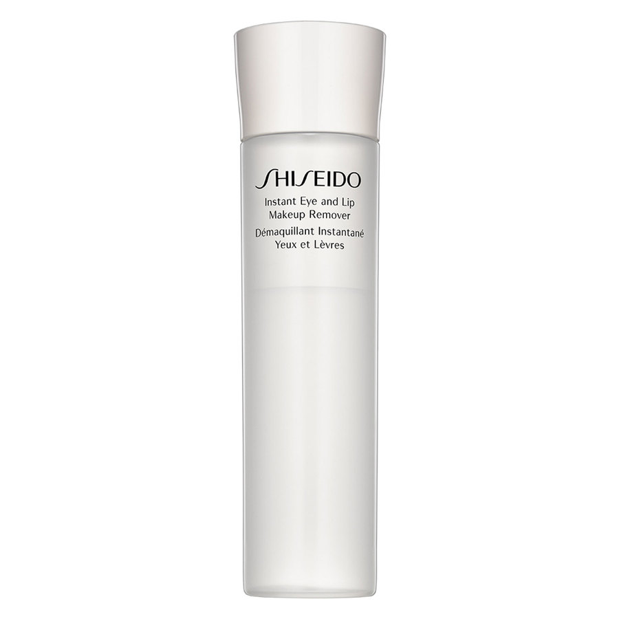 Shiseido Essentials Line Instant Eye & Lip Makeup Remover 125ml