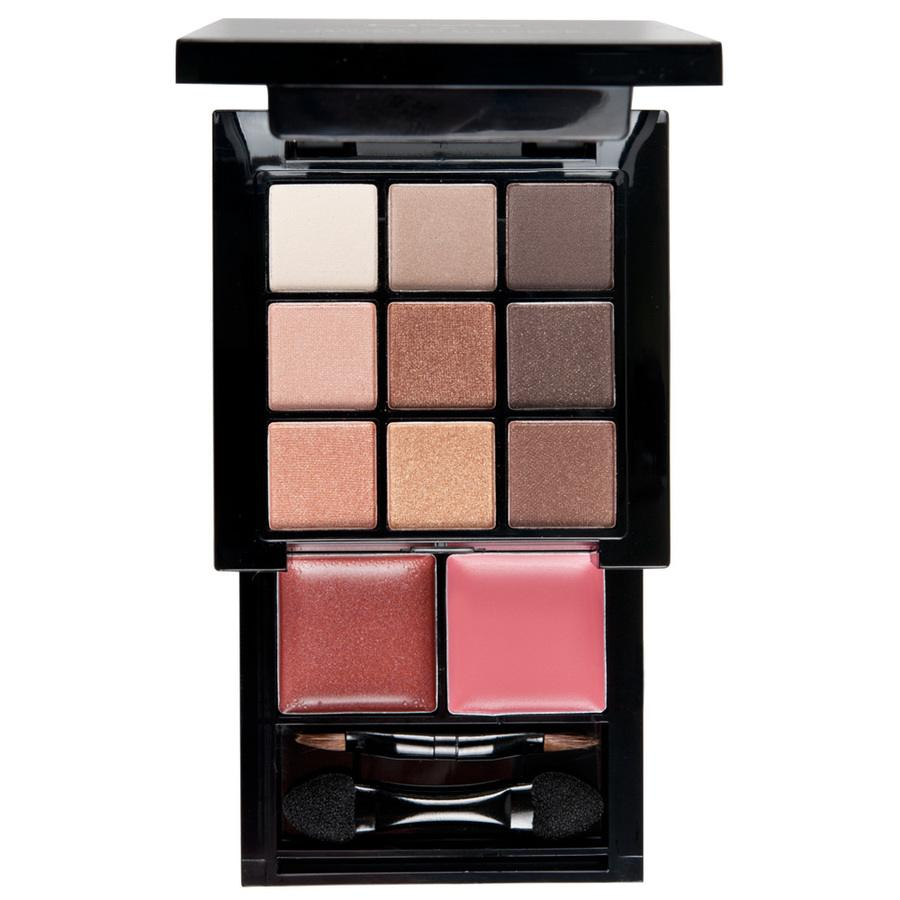 NYX Set Makeup Nude On Nude Natural Look Kit