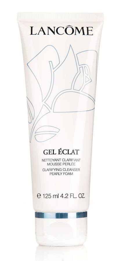 Lancôme Gel Eclat Clarifying Cleanser Pearly Foam 125ml