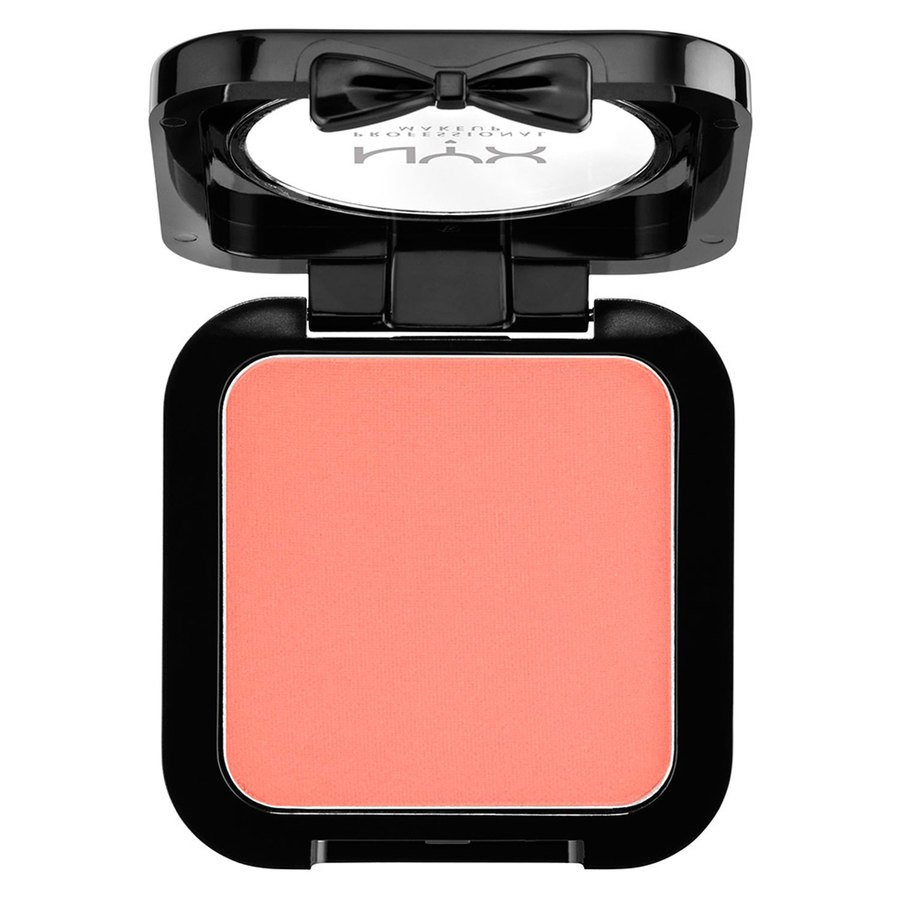 NYX Prof. Makeup High Definition Blush Pink The Town HDBS15